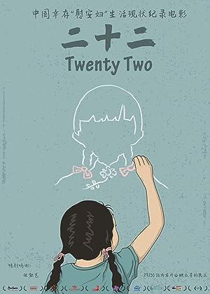 Where to stream Twenty Two