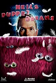 Neil's Puppet Dreams Poster