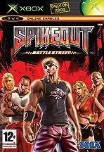 Spikeout: Battlestreet