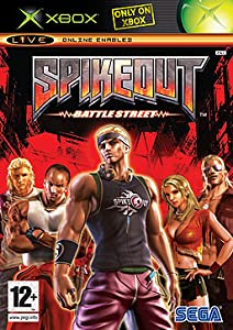 Spikeout: Battlestreet song free download