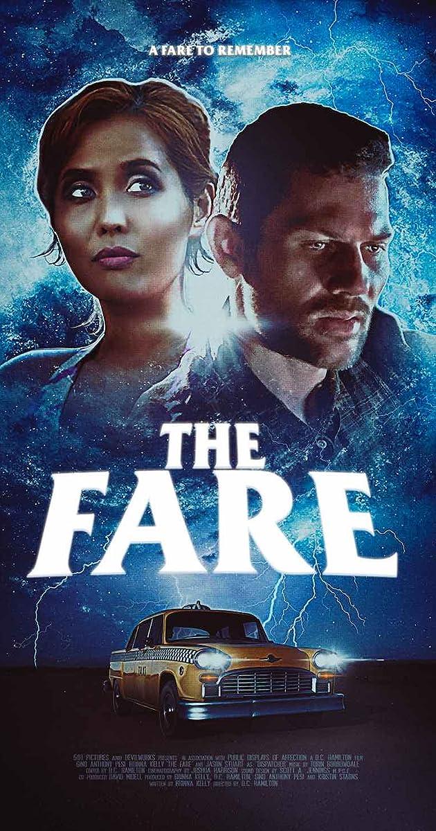 Subtitle of The Fare