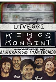 Kings of Konbini
