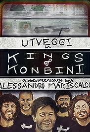 Kings of Konbini Poster