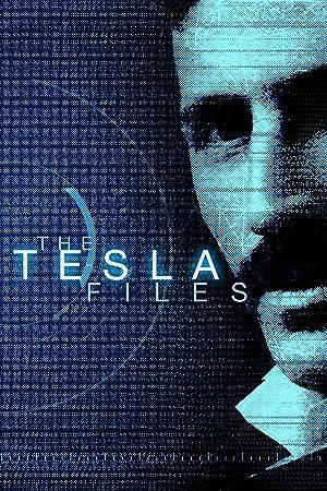 Where to stream The Tesla Files