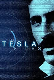 The Tesla Files Poster