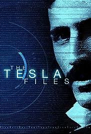 The Tesla Files Poster