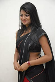 Primary photo for Anandhi