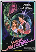 Planet Mirrorball