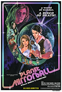 Bittorrent english movie downloads Planet Mirrorball by none 2160p]
