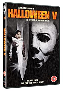 New movie torrents download Inside 'Halloween 5' USA [XviD]