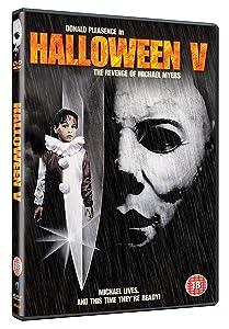 IMAX 3d movie trailer download Inside 'Halloween 5' by Dominique Othenin-Girard [1280x720]