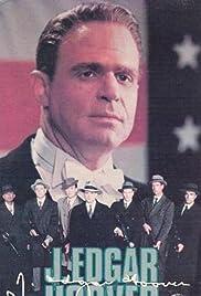 J. Edgar Hoover Poster