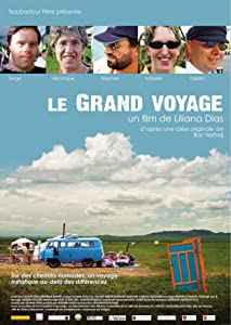 Best site for movie downloads free Le Grand Voyage [Bluray]