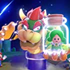 Charles Martinet, Kenny James, Samantha Kelly, and Zoe Nelson in Super Mario 3D World (2013)