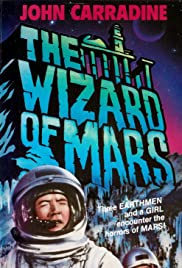 The Wizard of Mars (1965) Poster - Movie Forum, Cast, Reviews
