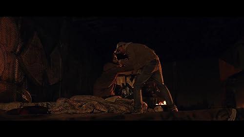 Abe Trailer