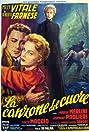 La canzone del cuore (1955) Poster