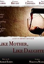 CSUN Like Mother, Like Daughter