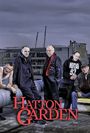 Hatton Garden Season 1 Episode 1
