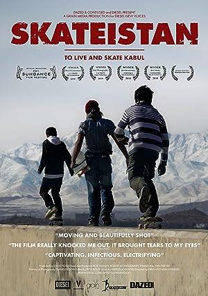 Where to stream Skateistan: To Live and Skate Kabul