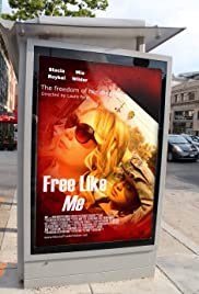 Free Like Me Poster