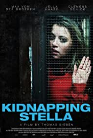 Jella Haase in Kidnapping Stella (2019)