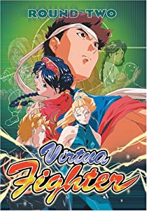 Virtua Fighter 720p movies