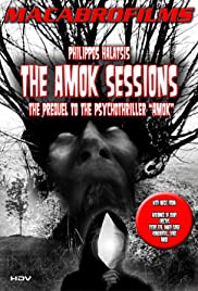 The Amok Sessions Poster