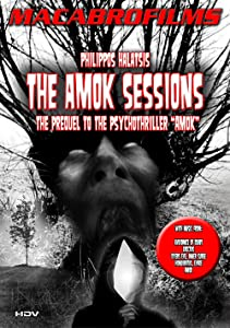 New movies release The Amok Sessions by none [1280p]