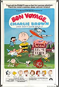 Bon Voyage, Charlie Brown (and Don't Come Back!!) (1980)