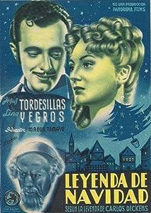 Full free movie downloads mp4 Leyenda de Navidad [720x576]