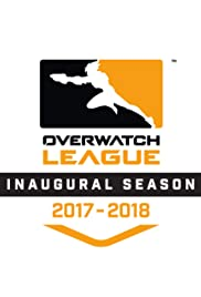 Overwatch League Poster