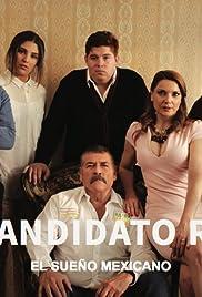 El candidato Rayo Poster