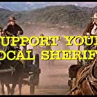 Support Your Local Sheriff! (1969)