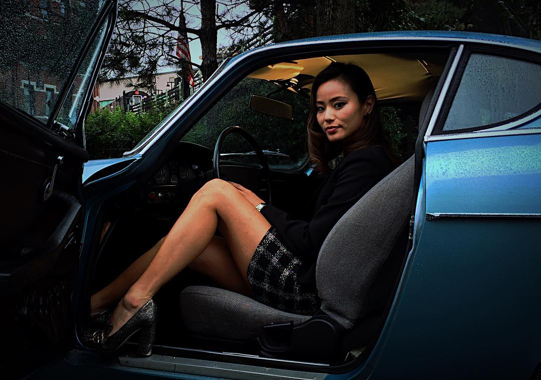 Jamie Chung in Gotham (2014)