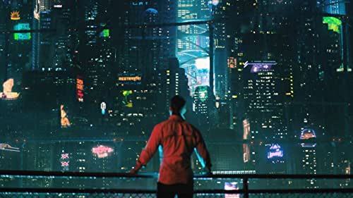 """5 Reasons to Watch """"Altered Carbon"""""""
