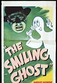 The Smiling Ghost Poster