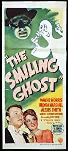 Schauen Sie sich heiße Hollywood-Filme an The Smiling Ghost by Lewis Seiler [1080p] [640x960] [Avi] USA