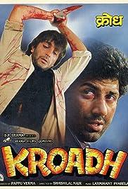 Kroadh (1990) - IMDb