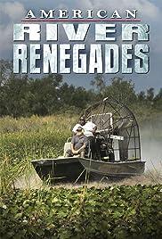 American River Renegades Poster