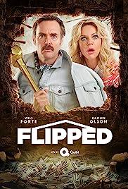 Flipped Poster - TV Show Forum, Cast, Reviews
