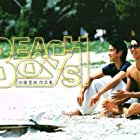Takashi Sorimachi and Yutaka Takenouchi in Beach Boys (1997)
