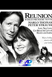 Reunion (1994) Poster - Movie Forum, Cast, Reviews
