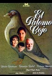 El palomo cojo Poster