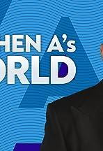 Stephen A's World