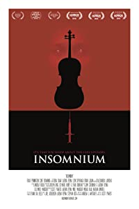 HD english movie trailer free download Insomnium by [BRRip]