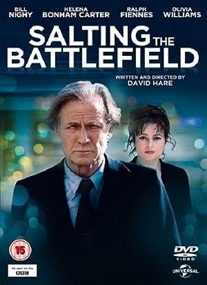 Movie Salting the Battlefield (2014)