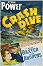 Crash Dive (1943) Poster