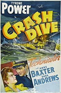 Crash Dive USA