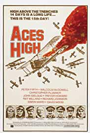 Watch Movie Aces High (1976)